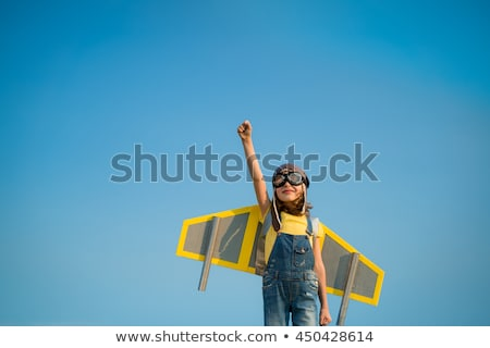 Having baby concept Stock photo © monkey_business