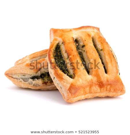 Vegetarian pasty  Stock photo © Digifoodstock
