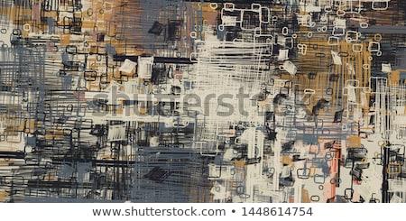 Mixing painting  Stock photo © tannjuska