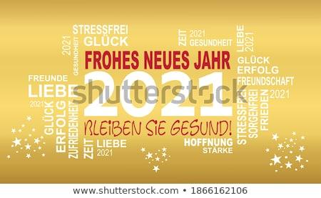 Geman luck concept Stock photo © andreasberheide