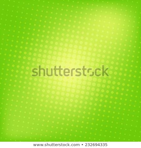 Сток-фото: белый · точка · зеленый · бизнеса · дизайна · фон