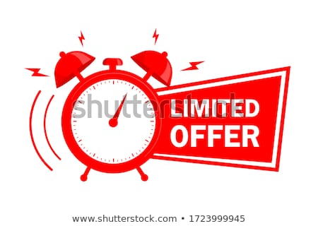 exclusive products and sales vector illustration stock photo © robuart