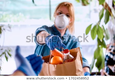 Disease In Food Stock photo © Lightsource