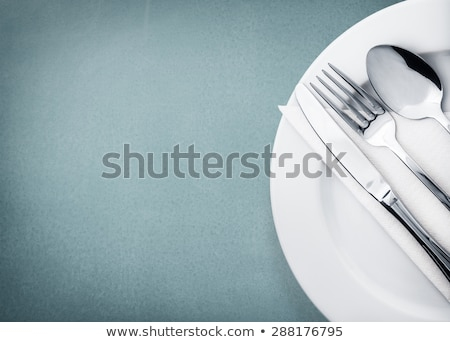 Place setting stock photo © brebca