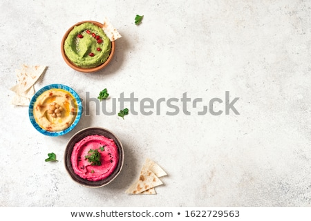 Beetroot in a Bowl Stock photo © naffarts