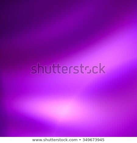 Foto stock: Abstrato · ilustração · luz · profundo · roxo