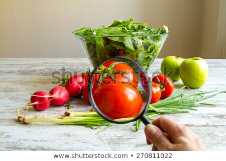 Food Poisoning Stock photo © Lightsource