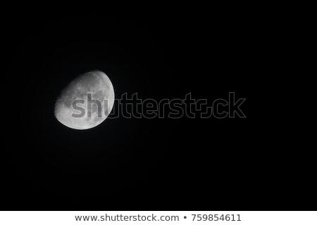 Depilação com cera lua 30 sussex inglaterra luz Foto stock © suerob