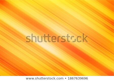 bright orange diagonal lines background Stock photo © SArts