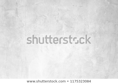 Old raw plastered wall background Stock photo © bogumil