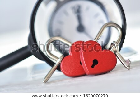 find time for hour Stock photo © Olena