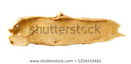 Peanut butter spread Stock photo © stevemc