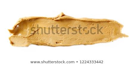 peanut butter spread stock photo © stevemc