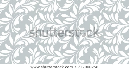 Vector frosty background (seamless) Stock photo © IMaster