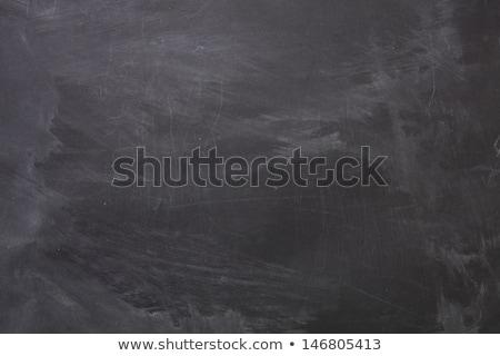 Chalk board eraser Stock photo © zzve
