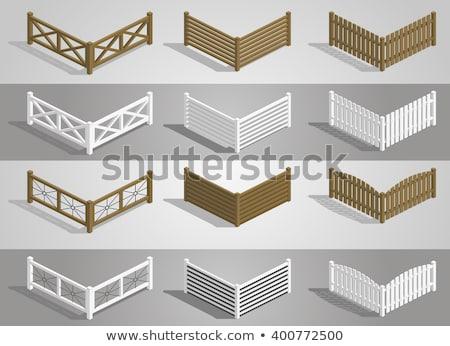 arquitectónico · joven · silla · de · ruedas · hasta · escaleras · paciente - foto stock © meinzahn