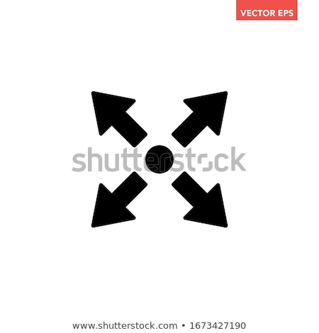 Multimedia Controller Square Vector Black Button Icon Design Set Stock photo © rizwanali3d