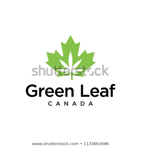 Canadian Cannabis Concept Stock photo © Lightsource