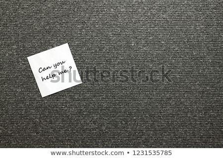 confused and kissed businessman with business concept stock photo © ra2studio
