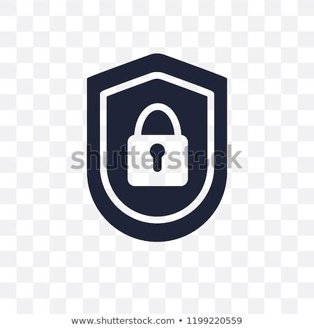 dijital · kilitlemek · güvenli · klavye · Metal · otel - stok fotoğraf © ussr