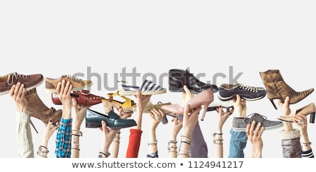 zakenman · yoga · vergadering · mediteren - stockfoto © grafvision