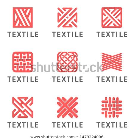 Weave Stock photo © sumners