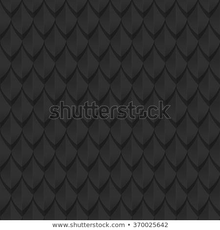 blue dragon scales pattern stock photo © sfinks