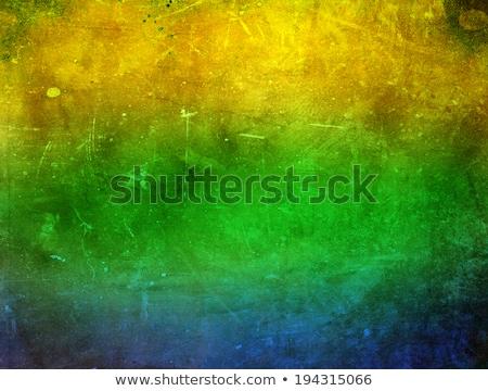 abstrato · azul · futebol · vetor · artístico · esportes - foto stock © gladiolus