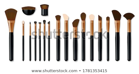 Makeup Tools on Makeup Tools Stock Photo    Francesco Perre  Keko64    603043