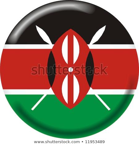 United Kingdom and Kenya Flags Stock photo © Istanbul2009