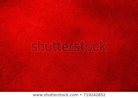 赤 テクスチャ 効果 塗料 空っぽ 表面 ストックフォト © feelisgood