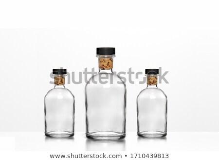Bottle stopper Stock photo © Koufax73