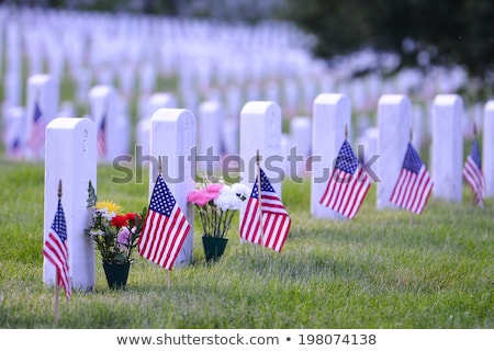 Tomb of the Unknown Soldier Stock photo © simply