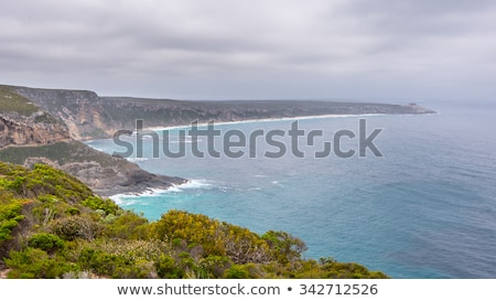 Weirs Cove, Kangaroo Island stock photo © dirkr