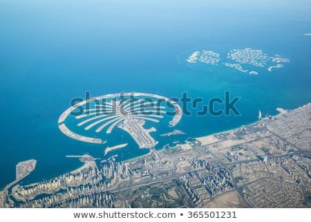 Dubai coastline Stock photo © alexeys