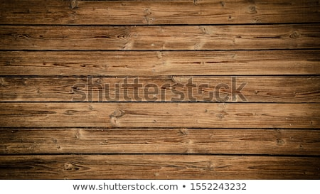 Brown wooden Board Wall Background  Stock photo © Zerbor