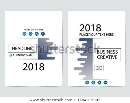 Website information page abstract concept vector illustrations. Stock photo © RAStudio