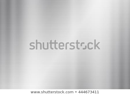Background with silver squares  Stock photo © shawlinmohd