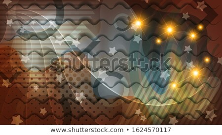 abstract 3d square background colorful tiles geometric vector stock photo © bluelela