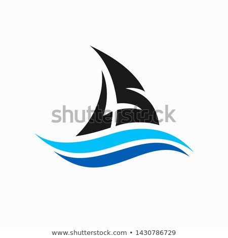 Letter S is for sailfish Stock photo © bluering