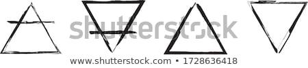 alchemical stock photo © zurijeta
