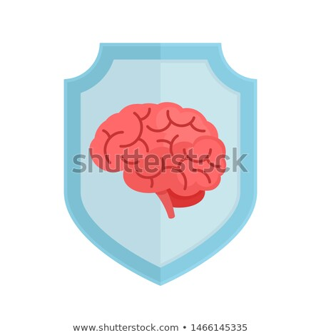Preserve Your Mind Stock photo © Lightsource