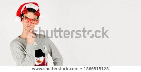 Hat isolated on the white background  Stock photo © inxti