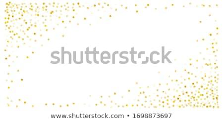 Elegante colorato particella tecnologia digitale movimento Foto d'archivio © SArts
