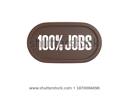 Team offers success 100 percent Stock photo © 6kor3dos