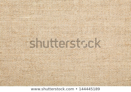 Burlap Stock photo © Stocksnapper