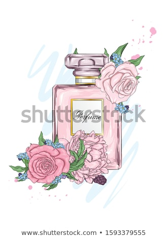 Scents of spring Stock photo © Steevy84