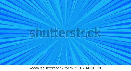 background image with beams Stock photo © ssuaphoto