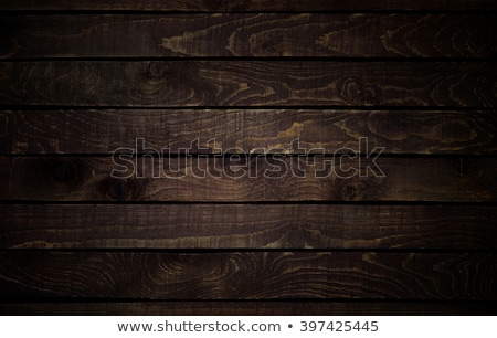 Close-up view of dark textured wooden background Stock photo © LightFieldStudios