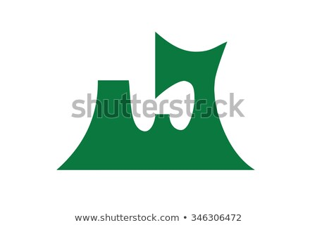 aomori flag Stock photo © tony4urban